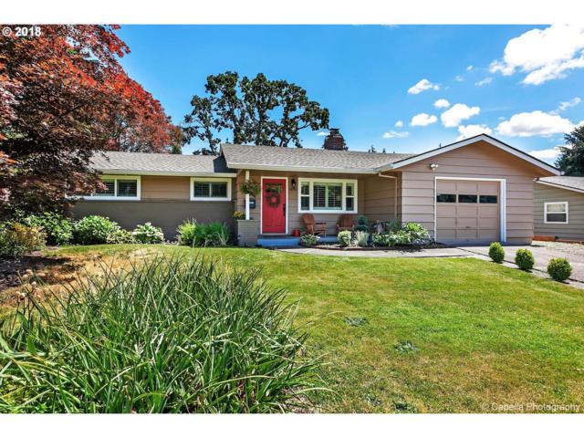 1660 SW Huntington Ave, Portland, OR 97225 (MLS #18532307) :: Change Realty