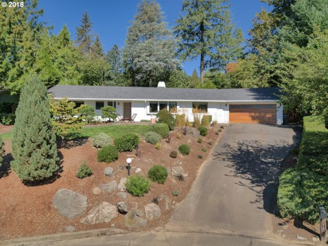 3815 SW 54TH Pl, Portland, OR 97221 (MLS #18532352) :: Hatch Homes Group