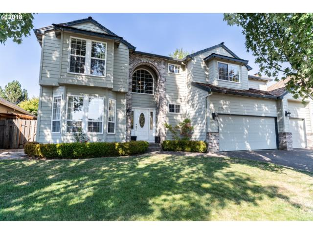 17791 NW Lone Rock Dr, Portland, OR 97229 (MLS #18532388) :: Hatch Homes Group