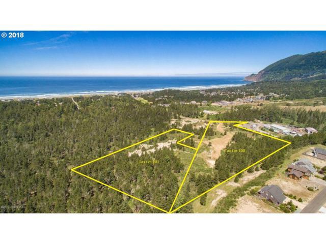 County Rd, Manzanita, OR 97130 (MLS #18532577) :: Cano Real Estate