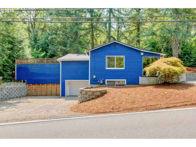 4210 SW Pomona St, Portland, OR 97219 (MLS #18532585) :: Next Home Realty Connection