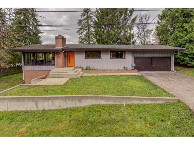 3755 SW 144TH Ave, Beaverton, OR 97005 (MLS #18532597) :: Matin Real Estate