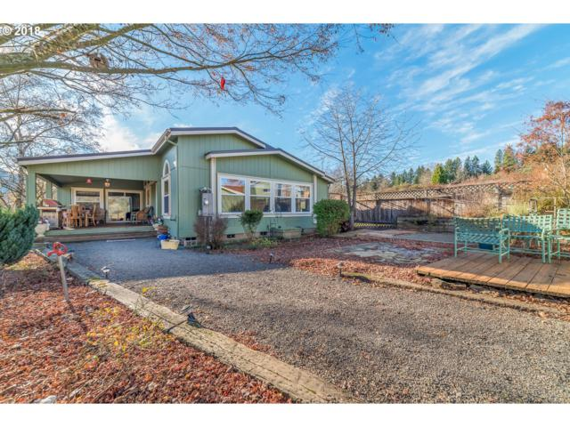 507 N Moss St, Lowell, OR 97452 (MLS #18532632) :: Harpole Homes Oregon