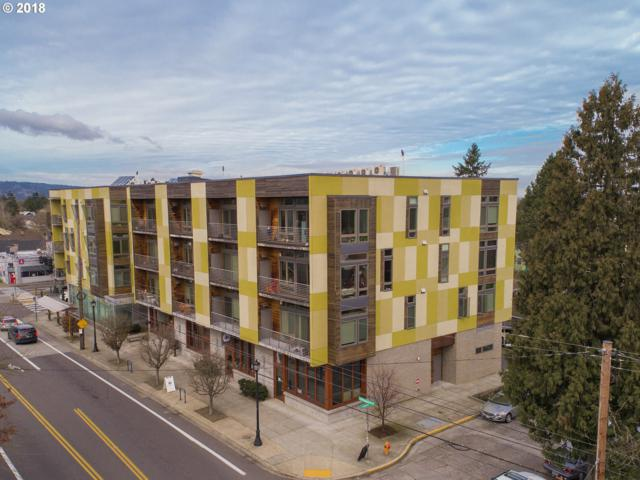 1455 N Killingsworth St #209, Portland, OR 97217 (MLS #18532801) :: Next Home Realty Connection