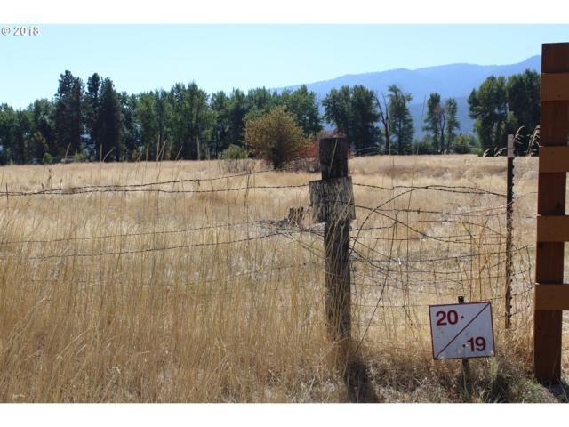 0 Pinecreek Rd, Baker City, OR 97814 (MLS #18532938) :: Hatch Homes Group
