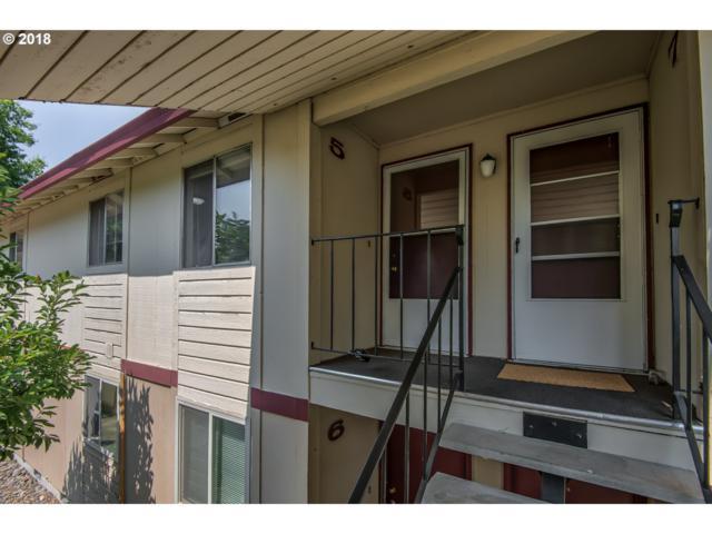 12630 NW Barnes Rd #5, Portland, OR 97229 (MLS #18532952) :: R&R Properties of Eugene LLC