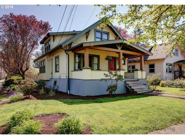 7928 SE Tolman St, Portland, OR 97206 (MLS #18532994) :: Portland Lifestyle Team