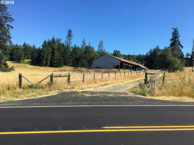 26490 Crow Rd, Eugene, OR 97402 (MLS #18533118) :: R&R Properties of Eugene LLC
