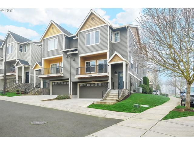 15550 SW Ivory St, Beaverton, OR 97007 (MLS #18533144) :: The Dale Chumbley Group