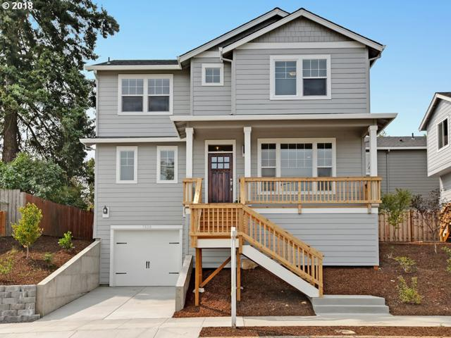 7920 NE Schuyler St, Portland, OR 97213 (MLS #18533145) :: Next Home Realty Connection