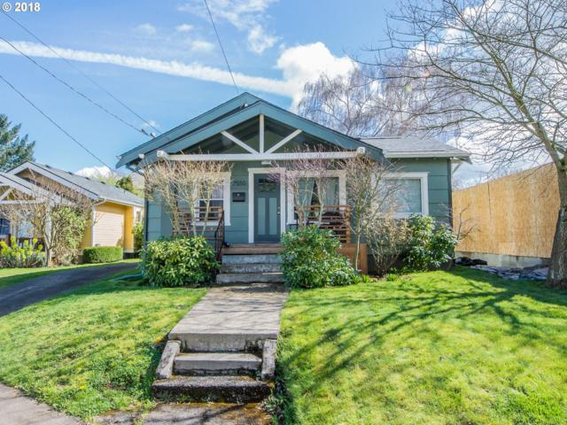 7550 N Chicago Ave, Portland, OR 97203 (MLS #18533459) :: Hatch Homes Group