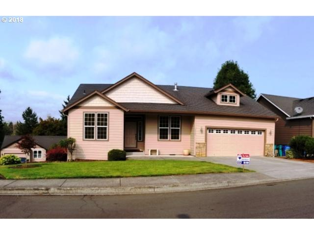 10404 NW 4TH Ave, Vancouver, WA 98685 (MLS #18533470) :: Harpole Homes Oregon