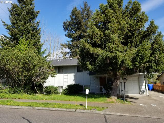 316 NE 165TH Ave, Portland, OR 97230 (MLS #18533635) :: Next Home Realty Connection
