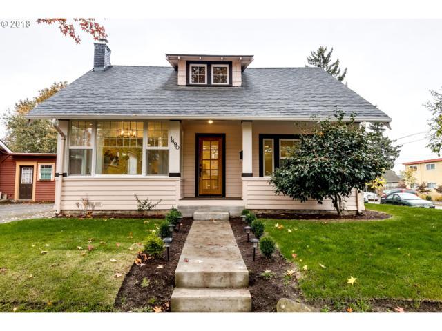 1490 W 5TH Ave, Eugene, OR 97402 (MLS #18533770) :: Stellar Realty Northwest
