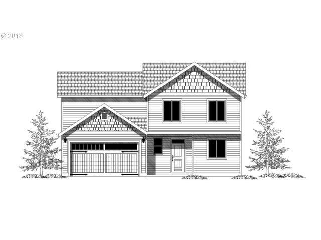 35600 Elk Meadows Dr, St. Helens, OR 97051 (MLS #18533827) :: Premiere Property Group LLC
