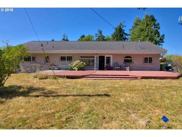 54601 Winterberry Dr, Bandon, OR 97411 (MLS #18533907) :: Stellar Realty Northwest