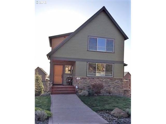248 Parks Loop, Redmond, OR 97756 (MLS #18534121) :: Harpole Homes Oregon