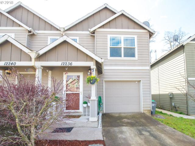12236 SE Schiller St, Portland, OR 97236 (MLS #18534152) :: Next Home Realty Connection