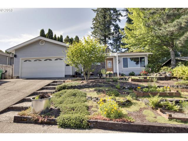 2360 NW 7TH Pl, Gresham, OR 97030 (MLS #18534371) :: Change Realty