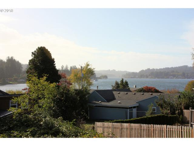 NE 49th St, Neotsu, OR 97364 (MLS #18534377) :: The Sadle Home Selling Team