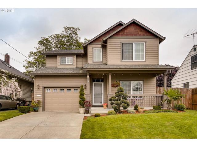 918 NE 78TH Ave, Portland, OR 97213 (MLS #18534511) :: Harpole Homes Oregon