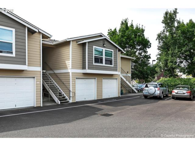 15076 NW Central Dr #106, Portland, OR 97229 (MLS #18534524) :: Hatch Homes Group