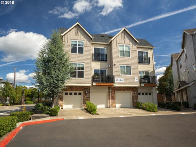 18506 NW Red Wing Way #201, Hillsboro, OR 97006 (MLS #18534554) :: Hatch Homes Group