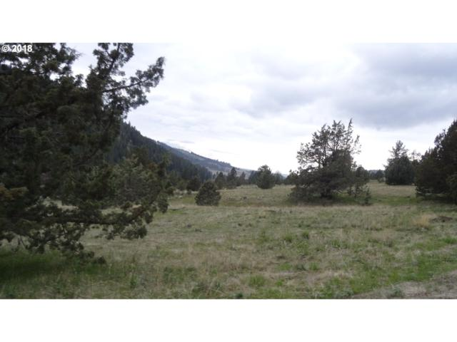 0 Fayes Dr #8, Long Creek, OR 97856 (MLS #18534562) :: Realty Edge