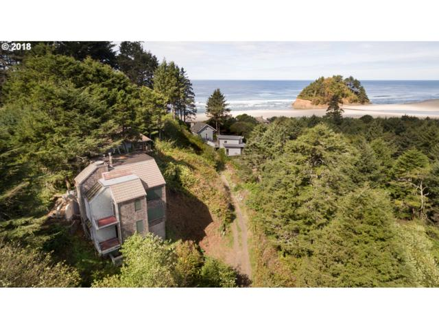 4240 Knoll Terr, Neskowin, OR 97149 (MLS #18534581) :: Hatch Homes Group