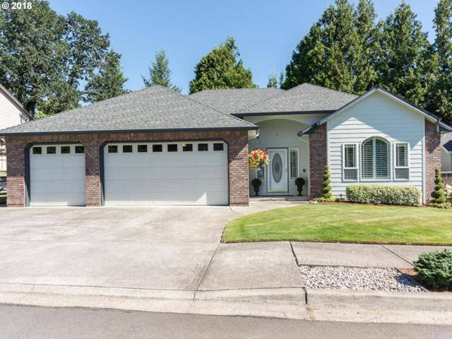 1447 SE 32ND St, Troutdale, OR 97060 (MLS #18534618) :: Change Realty