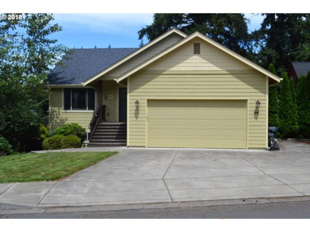 6868 Ivy St, Springfield, OR 97478 (MLS #18534648) :: Harpole Homes Oregon