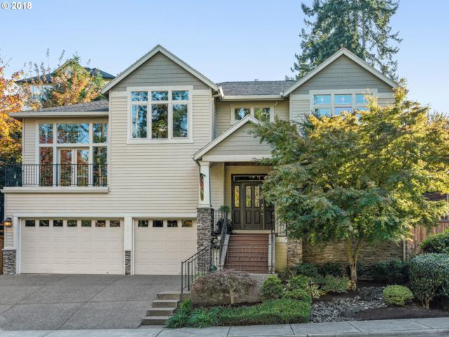 7612 SW Oviatt Dr, Beaverton, OR 97007 (MLS #18534748) :: Next Home Realty Connection