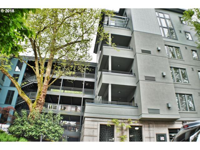 2024 SW Howards Way #404, Portland, OR 97201 (MLS #18534779) :: McKillion Real Estate Group