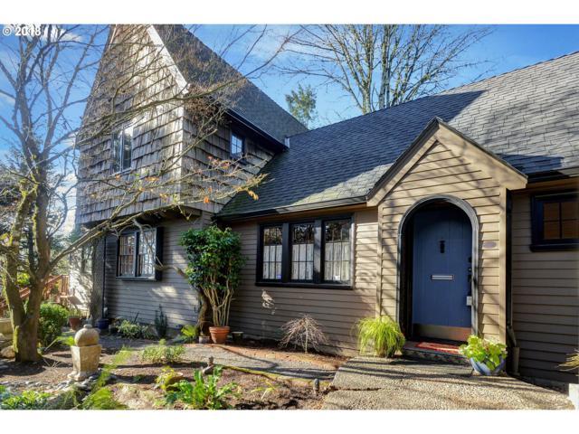 4115 SW Nehalem Ct, Portland, OR 97239 (MLS #18534931) :: McKillion Real Estate Group