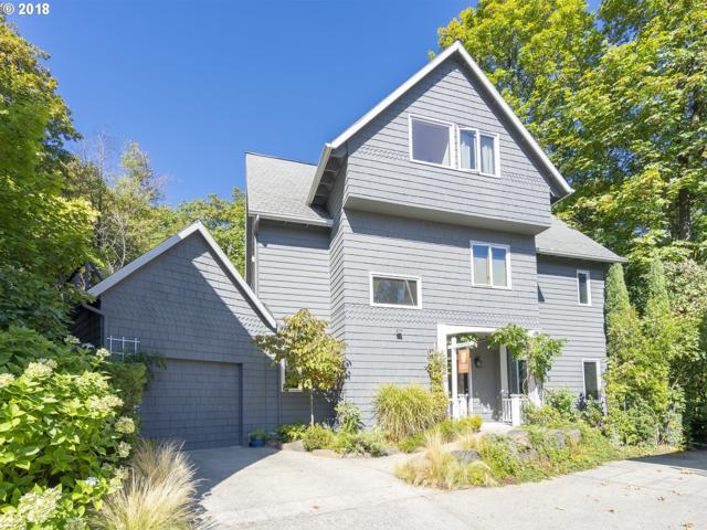 3452 NW Vaughn St, Portland, OR 97210 (MLS #18534963) :: The Liu Group