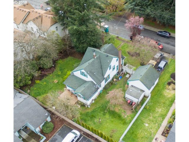 750 NE 87TH Ave, Portland, OR 97220 (MLS #18535304) :: Hillshire Realty Group