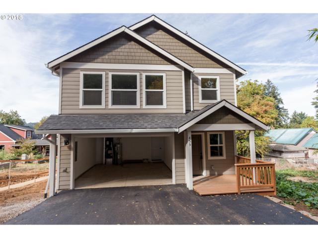 455 SE Espinosa St, Estacada, OR 97023 (MLS #18535328) :: Matin Real Estate