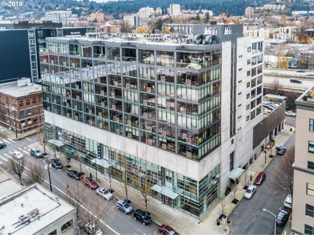 1410 NW Kearney St #1111, Portland, OR 97209 (MLS #18535521) :: Next Home Realty Connection