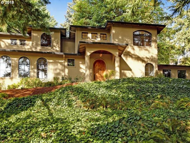 1507 SW Highland Pkwy, Portland, OR 97221 (MLS #18535542) :: Fox Real Estate Group
