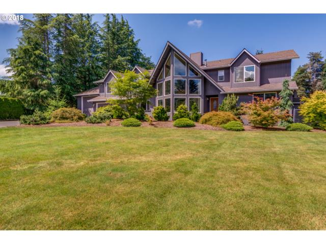 12803 SE 222ND Dr, Damascus, OR 97089 (MLS #18535593) :: Song Real Estate