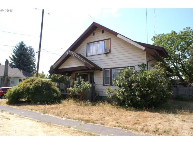 7603 N Omaha Ave, Portland, OR 97217 (MLS #18535760) :: Next Home Realty Connection