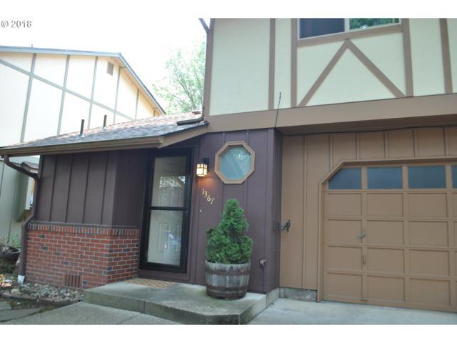 1367 City View St, Eugene, OR 97402 (MLS #18535944) :: Stellar Realty Northwest