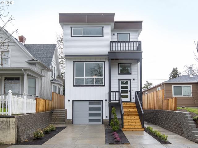 4917 N Princeton St, Portland, OR 97203 (MLS #18535981) :: McKillion Real Estate Group