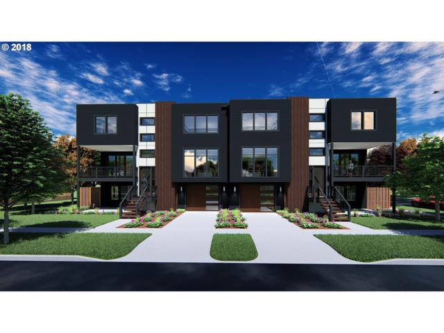 1807 SE Stark St, Portland, OR 97214 (MLS #18535999) :: Hatch Homes Group