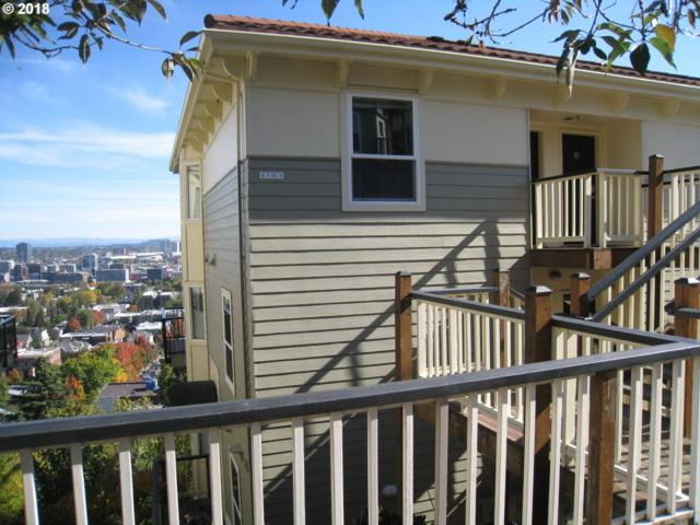 410 NW Uptown Ter NW 3A, Portland, OR 97210 (MLS #18536114) :: The Dale Chumbley Group