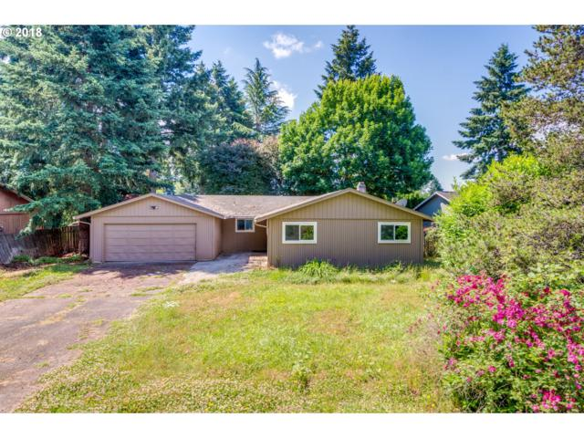 6309 NE 70TH St, Vancouver, WA 98661 (MLS #18536180) :: Next Home Realty Connection