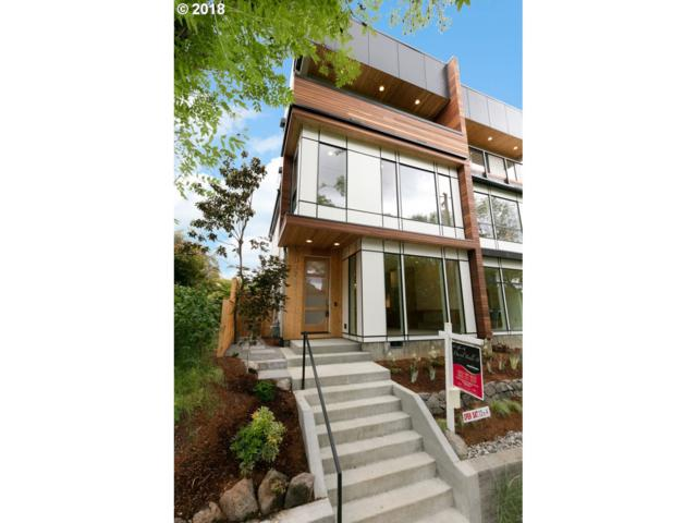 4178 N Michigan Ave, Portland, OR 97217 (MLS #18536190) :: Hatch Homes Group