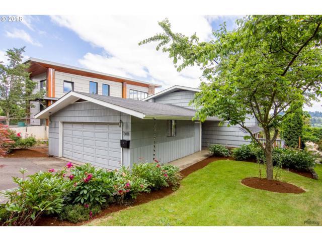 2485 Lincoln St, Eugene, OR 97405 (MLS #18536418) :: R&R Properties of Eugene LLC