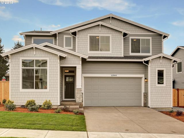 12043 SW Redberry Ct, Tigard, OR 97223 (MLS #18536632) :: McKillion Real Estate Group