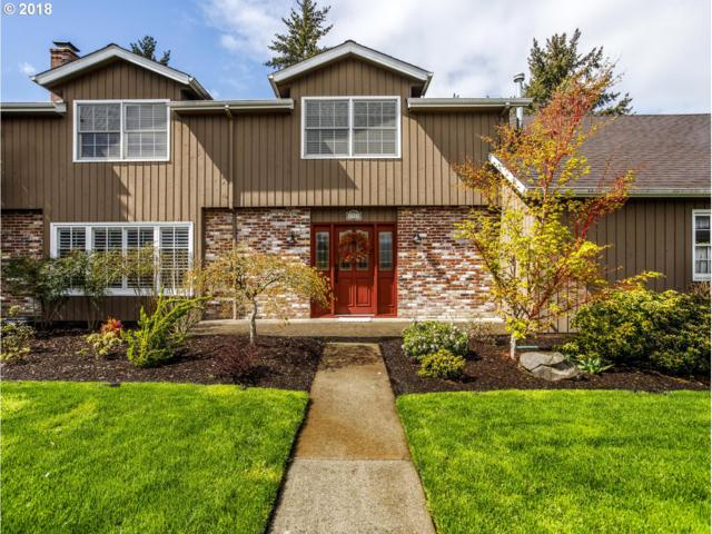 4945 NW 186TH Ave, Portland, OR 97229 (MLS #18536677) :: Next Home Realty Connection